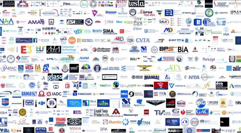 small businesses trade associations